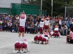 運動会08